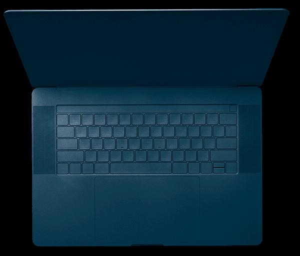 Ноутбук mac os